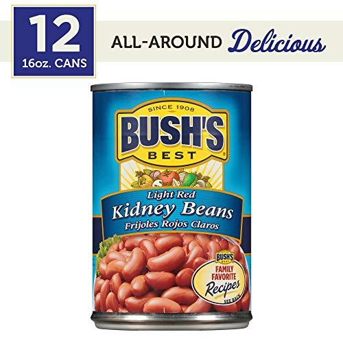 Bush S Best Canned Organic Dark Red Kidn Buy Online In El Salvador At Desertcart