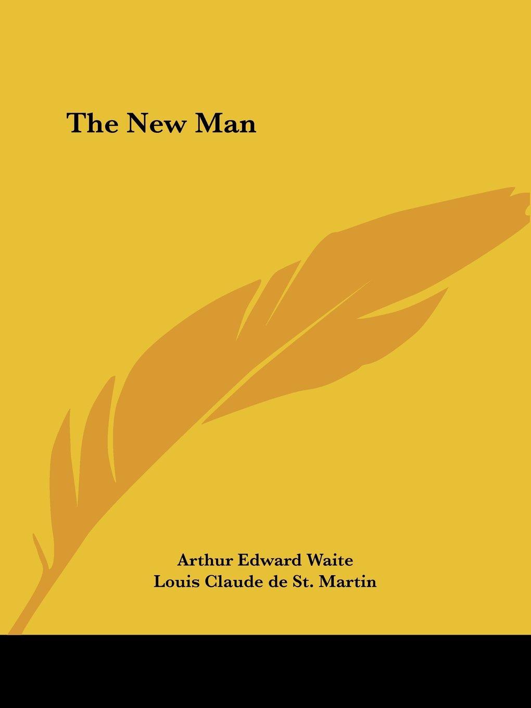 The New Man PDF