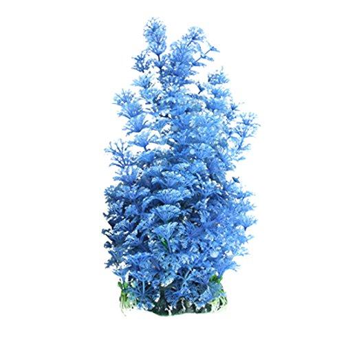 Plastic Aquarium Plant - 5