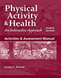 Physical Activity and Health 4th Edition
