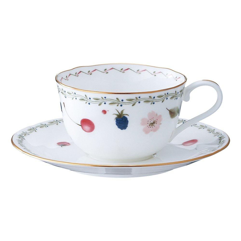 Bone china port Sure Tea coffee porcelain bowl plate T59387A/4613 ...