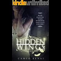 Hidden Wings (Hidden Wings Series Book One) (English