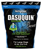 NutraMax 150 Count Dasuquin Soft Chew, Large, My Pet Supplies