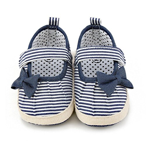Vober (Baby Blue Shoes)