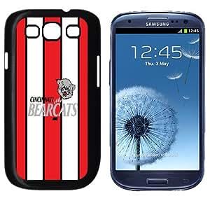 NCAA Cincinnati Bearcats Samsung Galaxy S3 Case Cover
