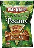 Emerald Pecans Glazed Pecan Pie 5 Oz 4 Packs