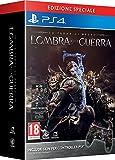 Shadow of War Controller Shield -  PlayStation 4 [Bundle]