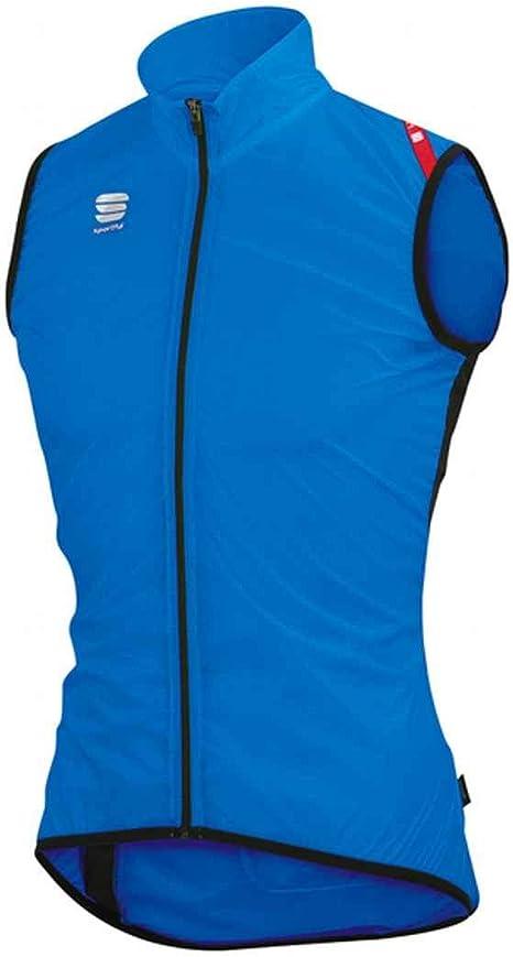 Sportful - Hot Pack 5 Vest, Color Azul,Negro, Talla XL: Amazon.es ...