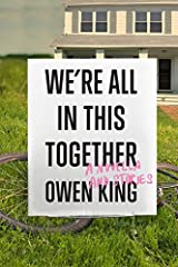 We're All in This Together Hardcover