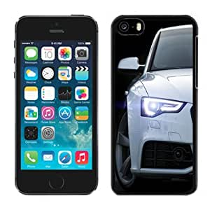 New Personalized Custom Designed For iPhone 5C Phone Case For 2013 Audi RS 5 Phone Case Cover