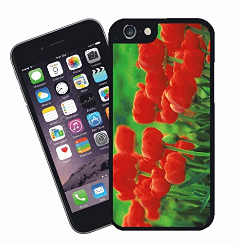 Tulips - This cover will fit Apple model iPhone 7 (not 7 plus) - By Eclipse Gift Ideas