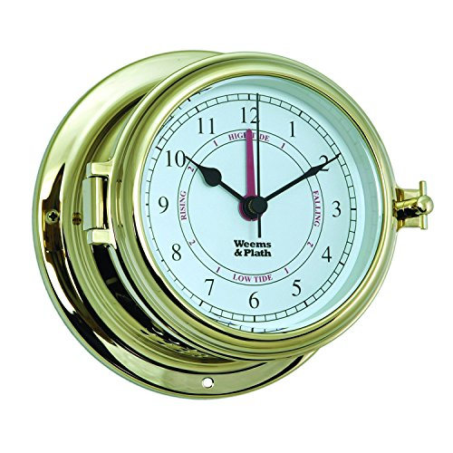 - Weems and Plath Endurance II 115 Time and Tide Brass