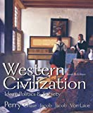 Western Civilization, Marvin B. Perry and Myrna Chase, 0618271007