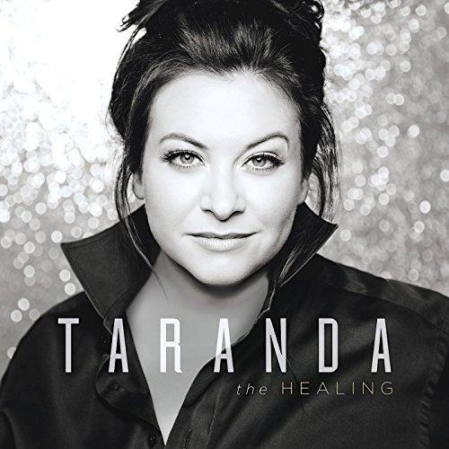 Taranda Greene - The Healing (2018)