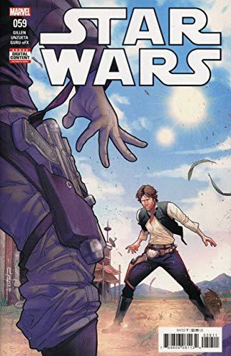 Star Wars (2015) #59 VF/NM