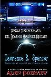 Fuerza Expedicionaria del Dominio Misión de Rescate (Spanish Edition)