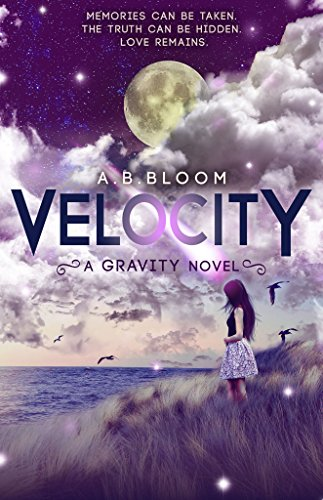 Velocity: The Gravity Series #2 by [Bloom, A. B]