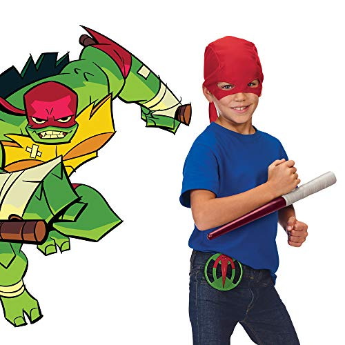Teenage Mutant Ninja Turtles  Raphael's Tonfa
