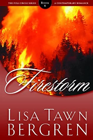 book cover of Firestorm