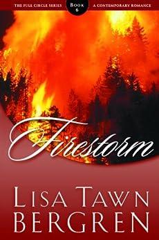 Firestorm (Full Circle) by [Bergren, Lisa T.]