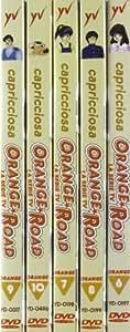 Orange Road - Serie Completa Box 2 (Eps 26-48) (5 Dvd) [Italia]