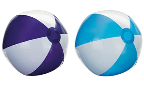 Unbekannt r5i1 Agua playa pelota de aprox. 28 cm Agua juguete G1 ...