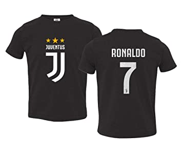 Amazon.com: Shirtzshop Cristiano Ronaldo CR7 - Camiseta de ...