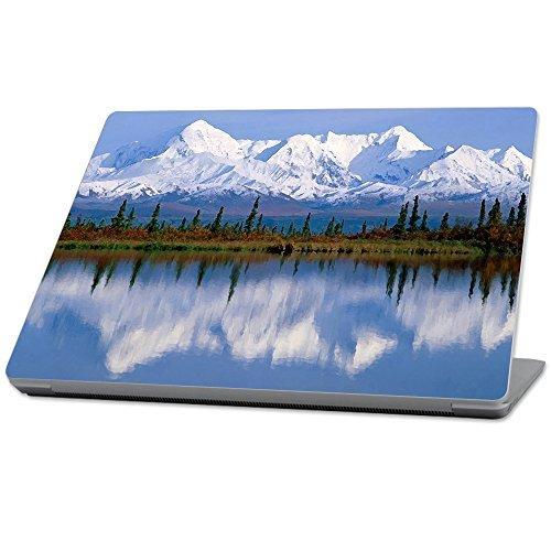 【500円引きクーポン】 MightySkins Protective 13.3 Durable wrap and Unique Vinyl and wrap cover Skin for Microsoft Surface Laptop (2017) 13.3 - Mountains White (MISURLAP-Mountains) [並行輸入品] B07897Y58G, PAZAKK:77517ae6 --- a0267596.xsph.ru