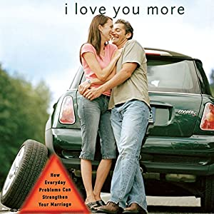 I Love You More Hörbuch