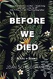 Before We Died (Rivers) (Volume 1)