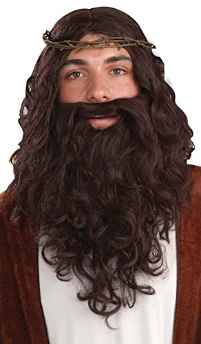 Forum Novelties Biblical Times Jesus Set Costume Accessory