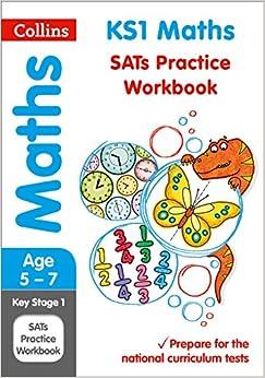 Epub Gratis Ks1 Maths Sats Practice Workbook: Key Stage 1