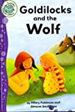 Goldilocks and the Wolf, Hilary Robinson, 0778780236