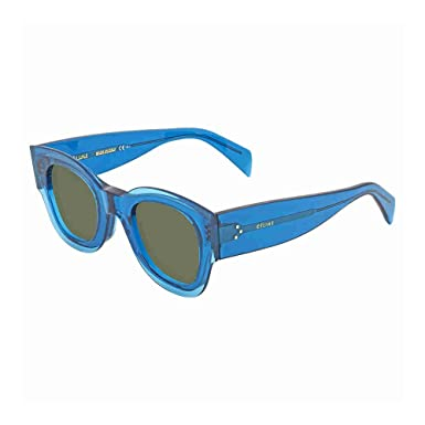 f2c067f1457d Image Unavailable. Image not available for. Color  Sunglasses Celine Cl  41446  S ...
