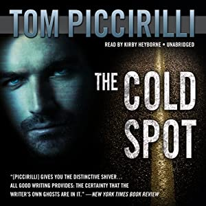 The Cold Spot Audiobook