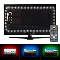 Gold box deals todays deals amazon save on the luminoodle tv backlight fandeluxe Gallery