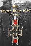 Das Eiserne Kreuz 1939 2. Klasse