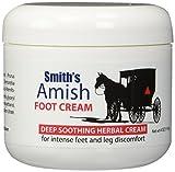 Smith's Amish Foot Cream