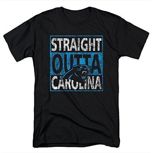 Famous Panda Carolina Panthers Shirt Carolina City