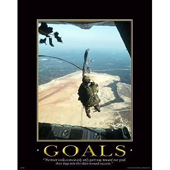 Amazon Com Military Motivational Poster Art Print 11x14