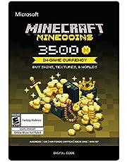 Minecraft: Minecoins Pack: Twister Parent
