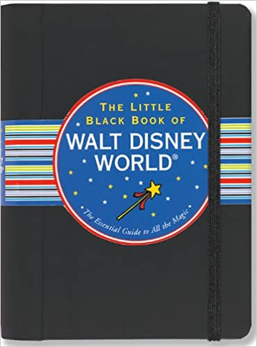 walt disney world book 2013