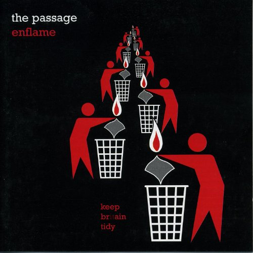 The Passage - Enflame