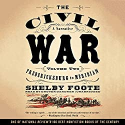 The Civil War: A Narrative, Vol. 2