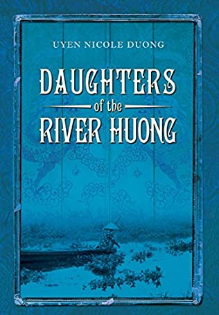 book cover of Daughters of the River Huong