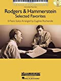 Rodgers & Hammerstein Selected Favorites: The Eugenie Rocherolle Series
