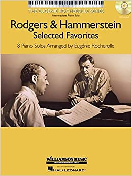 """""""""""ZIP"""""""" Rodgers & Hammerstein Selected Favorites: The Eugenie Rocherolle Series. rating wielded albergo latest Guernsey message"""