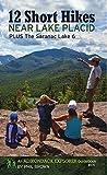 12 Short Hikes Near Lake Placid: Plus The Saranac Lake 6