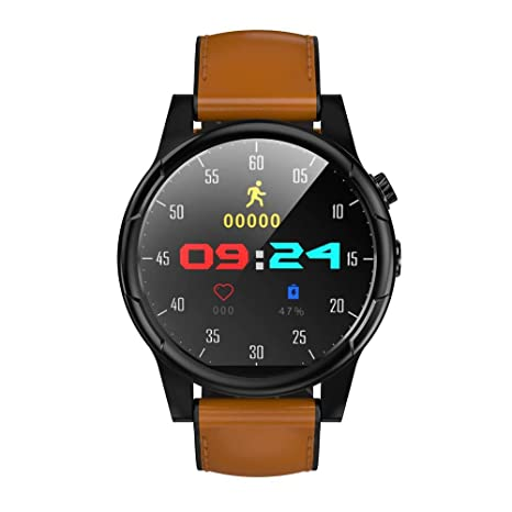MHCYKJ 4g Smart Watch Men Android 7.1 3 GB 32 GB IP67 a ...