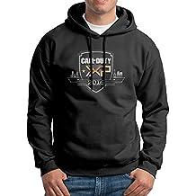 Men's 2016 Call Of Duty Infinite Warfare Hooded Sweatshirt